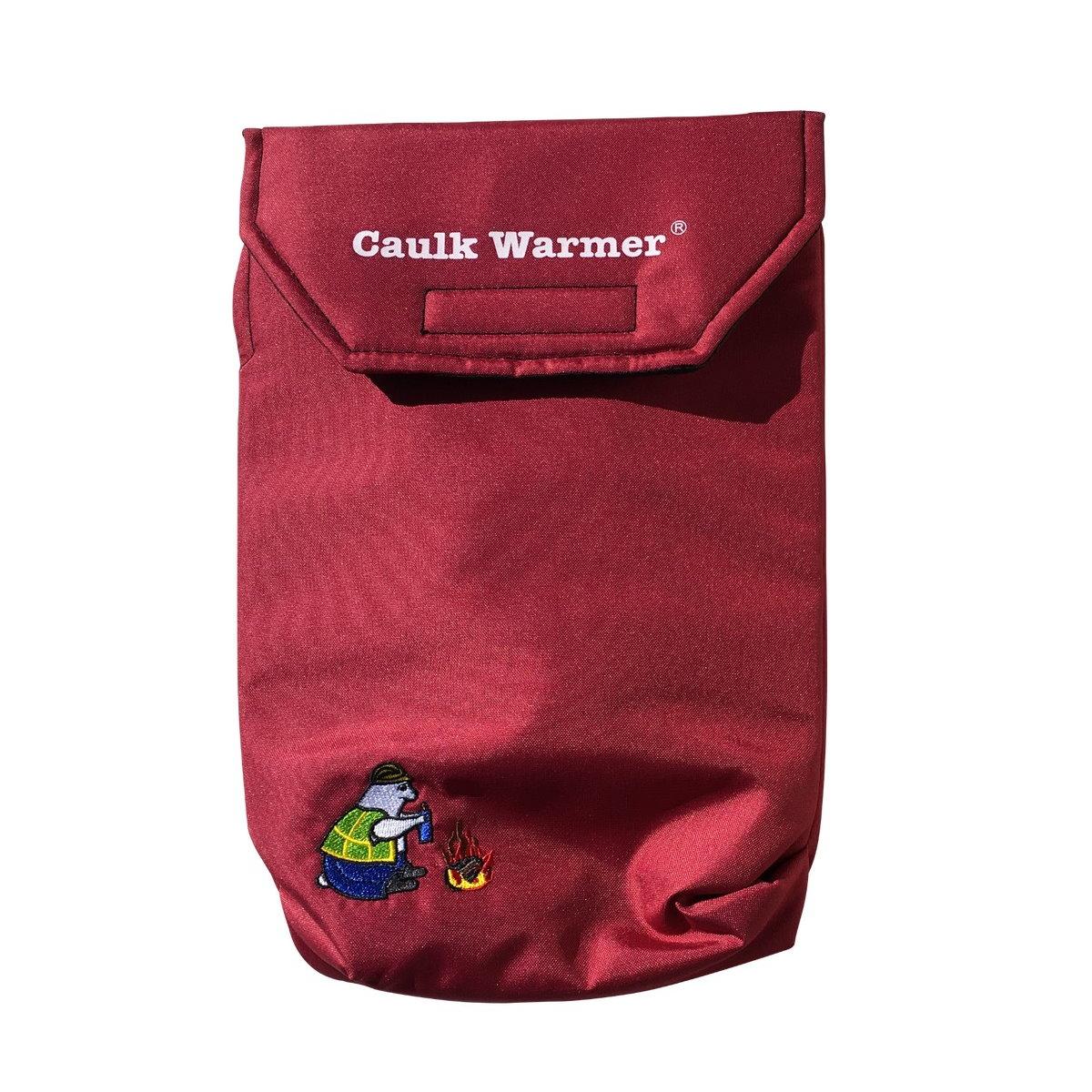 Caulk Warmer Jr Bag Pouch Warming For Tubes Sausages