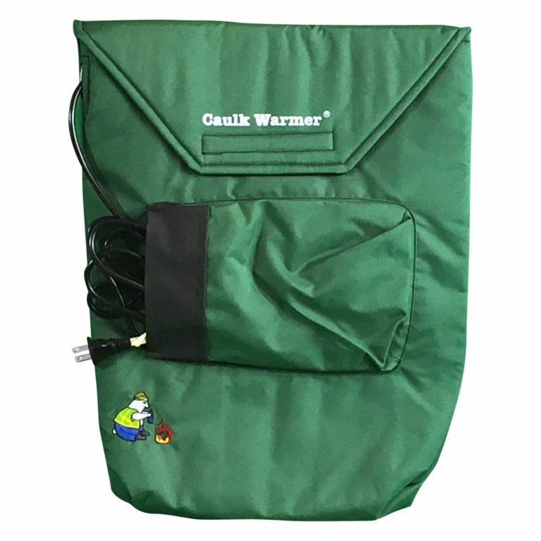 caulk-tube-heating-bag