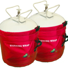 warming wrap 600 board foot twin pack