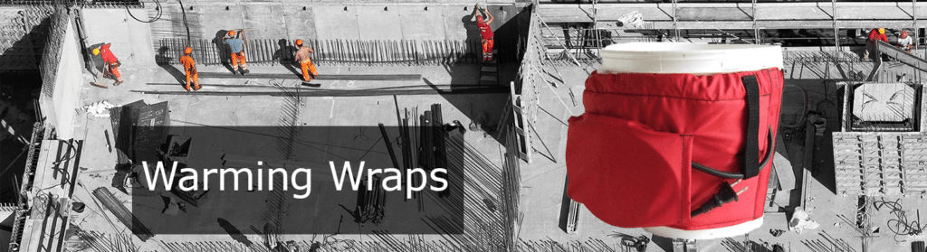warming wraps