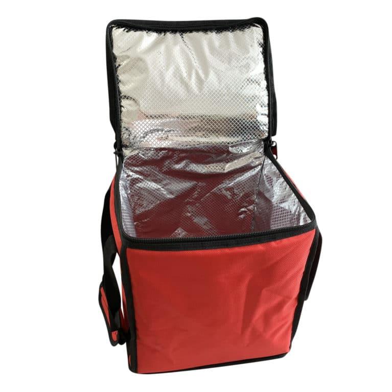 bag for warming caulk